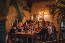 Steakhouse/Familierestaurant