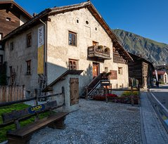 MUS! Museum of Livigno and Trepalle