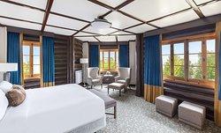 Suite Bedroom 1