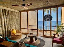 One Bedroom Pool Villa with Ocean View