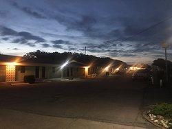 Photos around the swell motel