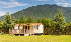 Casa Mobile Dolomiti al Lago di Levico