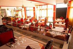 Pakwan Indian Restaurent