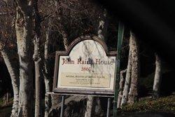 John Rains House