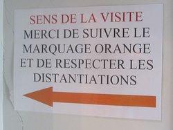 Musée du Savignéen. Info 3. Rouverture le 21 Juin 2020 Suite Déconfinement Covid-19 Mais Règles Sanitaires à Respecter et Circuit Sans Retour Imposé. Excellent Parcours.
