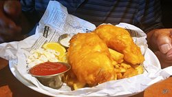 The Spot's Fish & Chips