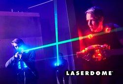 Laserdome Goteborg
