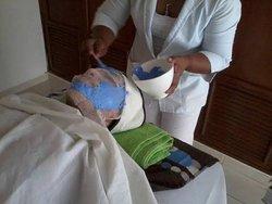 Masajes .salud . relajantes en maya spa Mérida  Citas al WhatsApp 9992252135  Terapeutas certificados femenino y Masculino