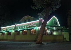 Lellis Trattoria - Curitiba