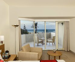 Sea View Rooms -