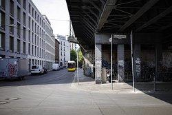 Мое любимое место в Берлине