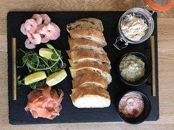 Fish Board