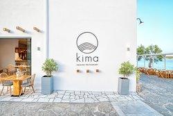 Kima Seaside Restaurant!