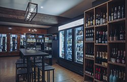 Wine & Craft Beer Selections