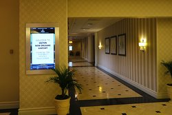 Hilton New Orleans Airport (MSY) Hotel, 901 Airline Dr, Kenner, LA - Interiors