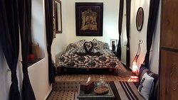 """ Top Value Riad in Marrakech """