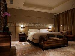 Hotel turndown service