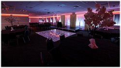 The Karalius Suite is perfect for partys and can cater for upto 120 guests.