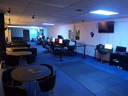Pulse Gaming Lounge