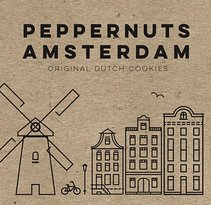 Van Delft de Pepernotenfabriek