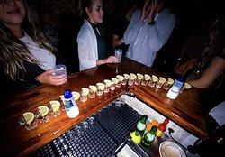 Tapas Bar 24
