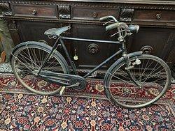 la bici del duce