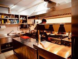 La nostra cucina !