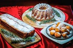 Christmas / Advent food