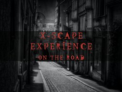 X-scape Experience On The Road