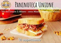 Paninoteca Unione