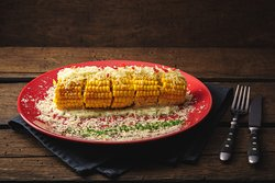 Grill Corn on the Cob