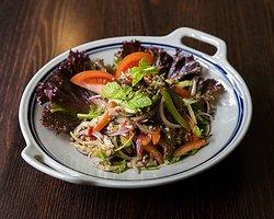 yam nuea.. beef salad