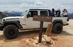 Colorado West Jeep Rentals and Tours