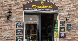 WonderUmbria