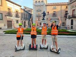 Madrid Plus Tours