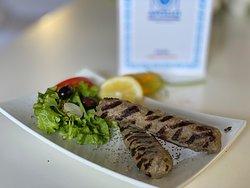Vera cucina greca