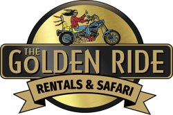 Golden Ride Rentals