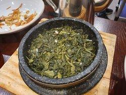 깔끔한 한정식집(Han-jeongsik / Korean Table d'hote)