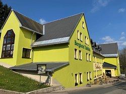 Flair- & Berghotel Talblick in Holzhau