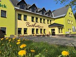 Flair- & Berghotel Talblick Holzhau Erzgebirge