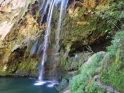 Best way to get to know the beautiful nature around Chefchaouen.