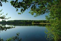 Lac de Bambois