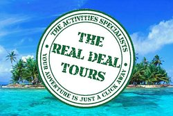 The Real Deal Tours