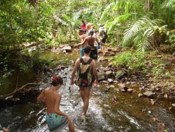 Eco Trip Itacaré