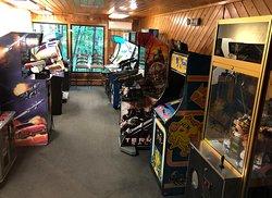 Landmark Resort - Egg Harbor, Wisconsin - Game Room