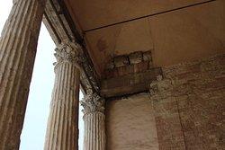 Where Rome and the Church meet