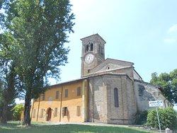 Chiesa di San Michele Arcangelo, Roncole Verdi, Busseto