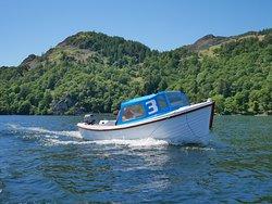 St Patrick's Boat Landing