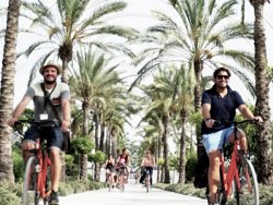 Tours in Valencia Play &Xperience