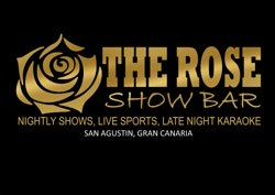 The Rose Show Bar